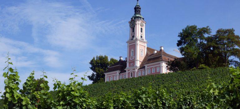 Birnau, www.pixabay.com, Pilgerreisen Bodensee, Reise mit Monsignore Schumacher