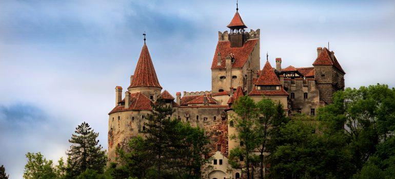 Rumänien: Bran, Karpaten Turism, Studienreise Rumänien, Reisebeispiele Gruppen, Arche Noah Reisen