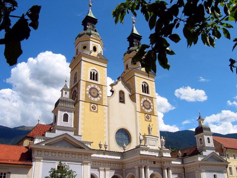 Brixen, www.pixabay.com, Gruppenreise mit Heiliger Messe Katholische Reisen, Bistum Trier