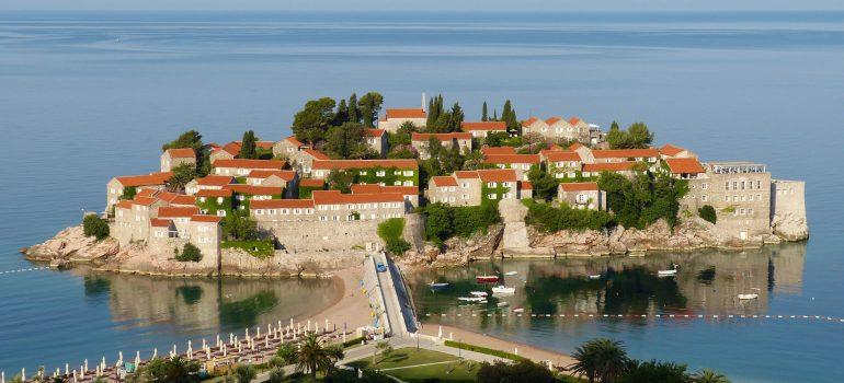 Budva, Bild von falco auf Pixabay, Gruppenreise Montenegro, Reise mit Führungen, Arche Noah Reisen
