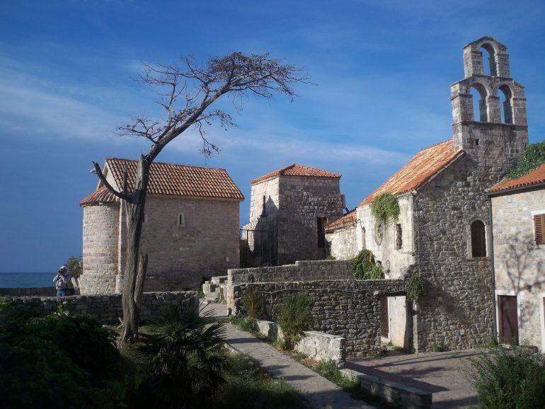 Budva, past & present journeys, Gruppenreise Montenegro, Rundreise Balkan, Gruppenreisen Balkan