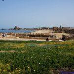 Caesarea, Foto: Thomas Linnartz