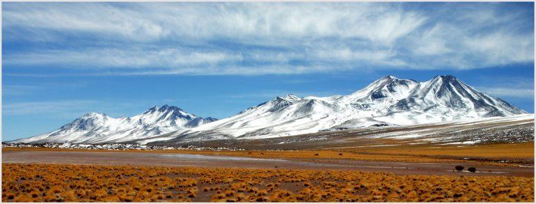 Chile, Atacama, pixabay.com