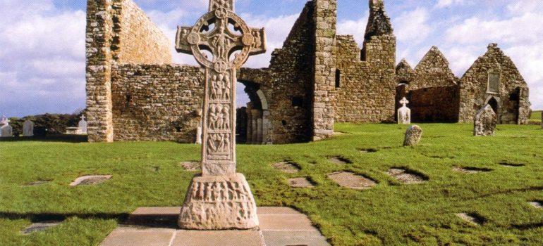 Clonmacnoise, Pilgerreise Irland, Pilgern mit der Pfarrei nach Irland, Arche Noah Reisen