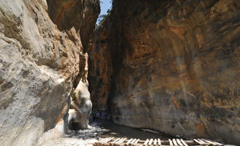 Kreta_Chania_Samaria Gorge, Dot Travel, Studienreise Kreta, Reise mit Reiseleiter, Arche Noah Reisen