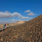 Dafna-Tal, Negev, Ramon-Crater, Fremdenverkehrsamt
