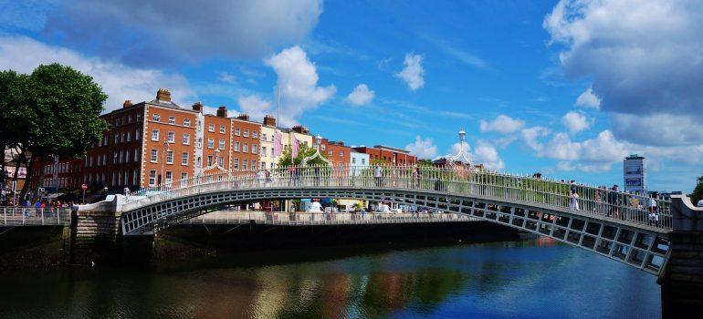 Dublin, www.pixabay.com, Gruppenreise Dublin, Kulturreise Irland, Reiseprogramm Irland, Arche Noah Reisen