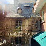Lourdes - Geburtshaus Bernadette_Maison Paternelle Foto Daniela Welter, Arche Noah Reisen