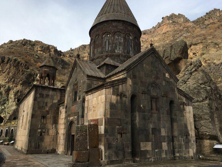 Geghard, Rundreise Armenien, Gruppenreisen Armenien, Arche Noah Reisen