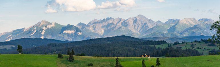 Hohe Tatra, Bild von Arek Socha auf Pixabay