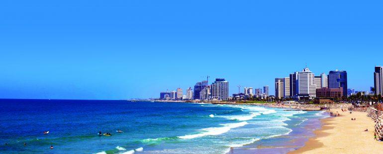 Israel_Tel-aviv-avner nagar auf Pixabay