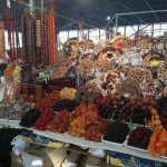 Jerewan-Food Market