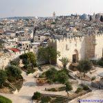 Jerusalem, Foto: Thomas Linnartz