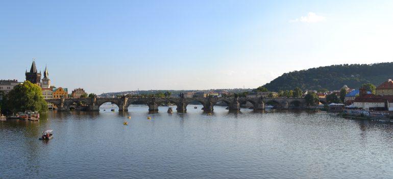 Karlsbrücke, Prag, www.pixabay.com, Besichtigungsprogramm Prag, Gruppenreise planen, Arche Noah Reisen