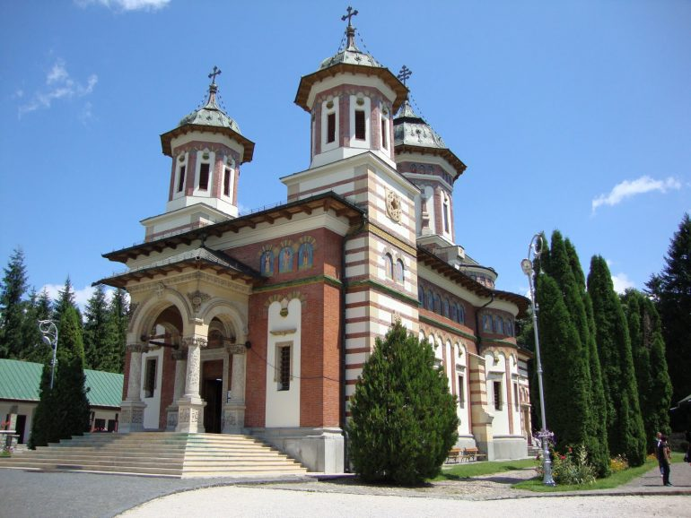 Kloster Sinaia, Karpaten Turism