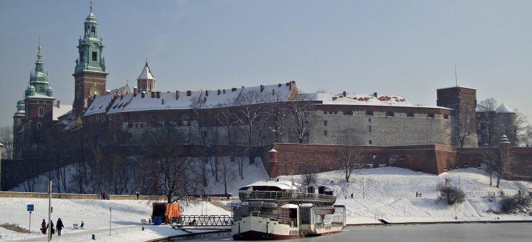 Polen Krakau, Foto Travel Projekt