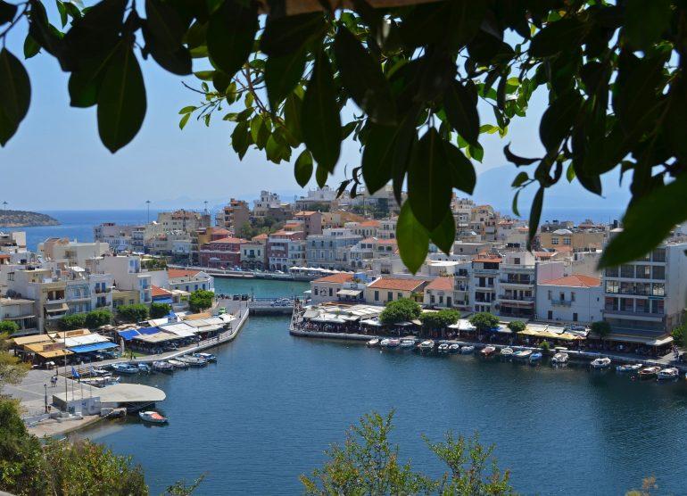 Kreta, Agios Nikolaos, www.pixabay.com, Studienreise Griechenland, Bildungsreisen, Arche Noah Reisen