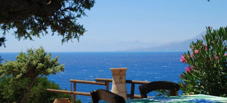 Kreta, Taverne, www.pixabay.com, Bildungsreise, Reise mit Besichtigungen Kreta, Arche Noah Reisen