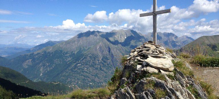 La Salette, Gebirge, Bild von Bart MS auf Pixabay jpg