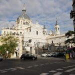 Madrid Kathedrale, Foto: Kurt Volz