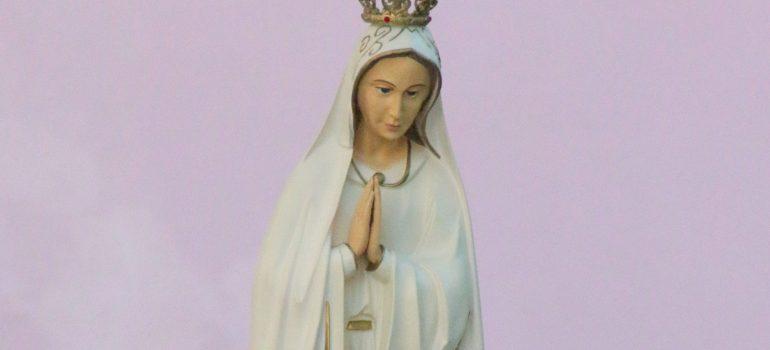 Maria, Fatima, www.pixabay.com, Reise mit Pfarrer, Pilgern Fatima, Arche Noah Reisen
