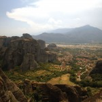 Meteora, Foto: G VItsaropoulos
