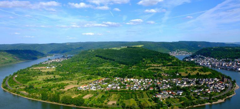 Mittelrheintal, www.pixabay.com, Tagesfahrt ab Bonn, Arche Noah Reisen