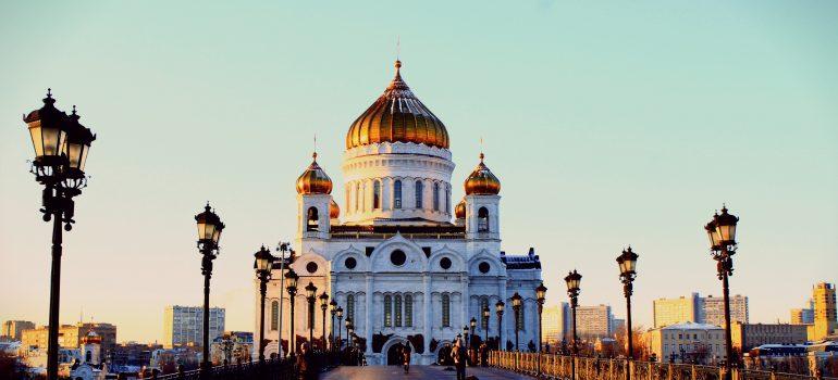 Moskau, www.pixapay.com, Gruppenreise Russland, Besichtigungen Moskau, Arche Noah Reisen