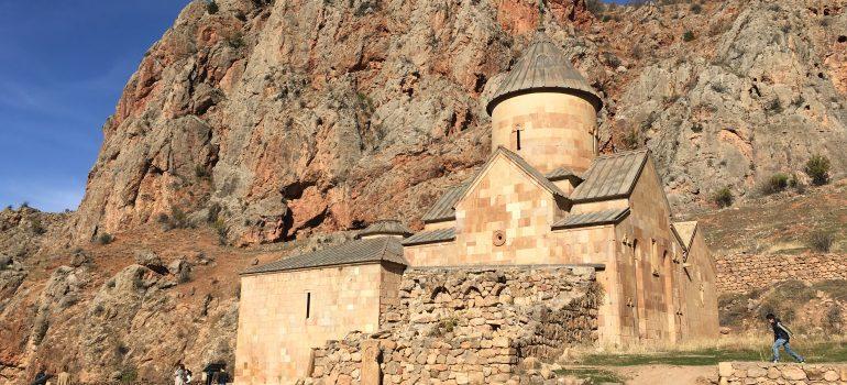 Noravank, Gruppenreise Armenien, Armenienreise, Arche Noah Reisen