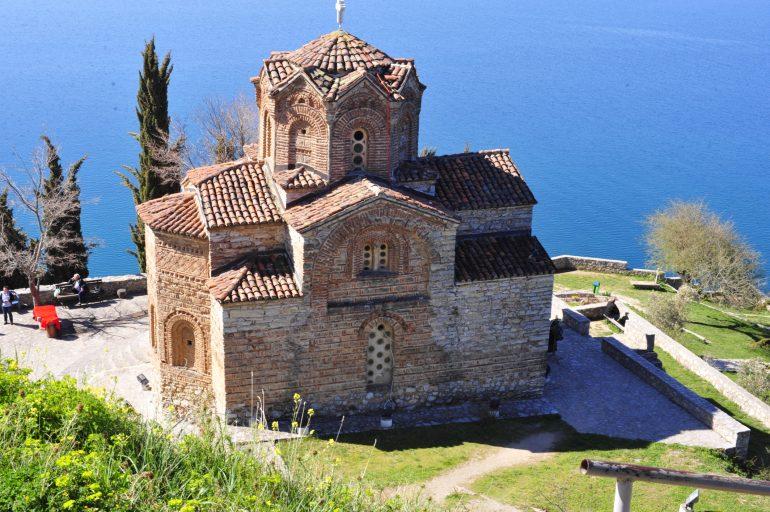 Ohrid, past & present journeys, Mazedonienreise, Kulturreise Balkan, Arche Noah Reisen