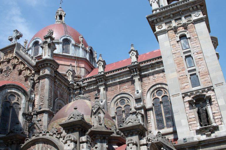 Oviedo, www.pixabay.com, Kultur- und Wanderreise Spanien, Reisen mit Pfarrer Henkel, Arche Noah Reisen