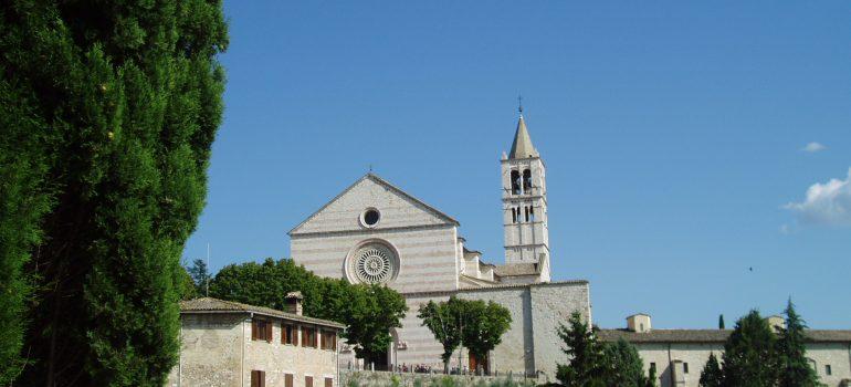 Assisi, Organisierte Wanderreise, Programmvorschlag Gruppenreise, Reiseveranstalter Gruppenreisen, Arche Noah Reisen