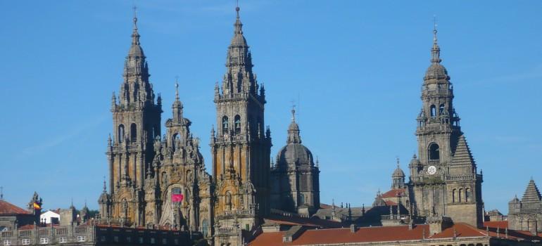 Arche Noah Reisen, Santiago de Compostela, Fotolia_15828637_L_Tobias Büscher