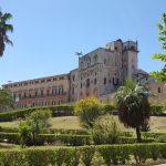 Palermo - Normannenpalast