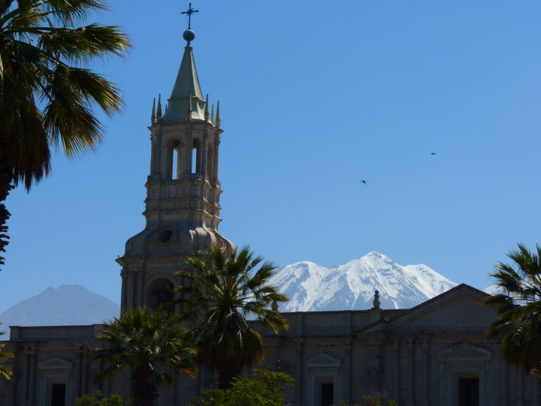 Peru, Arequipa, www.pixabay.com