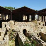Piazza Armerina - Römische Villa del Casala