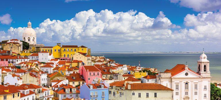 Porto, Wandern auf dem Jakobsweg , Gruppenreise mit Pfarrer, Arche Noah Reisen