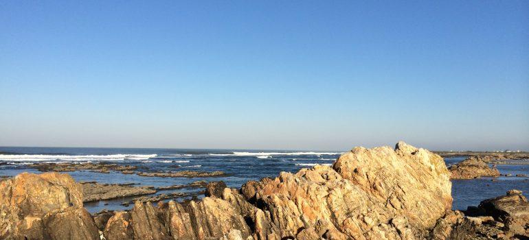 Portuga Küste, Pixabay