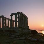 Poseidon-Tempel, Foto: D. Rozaki