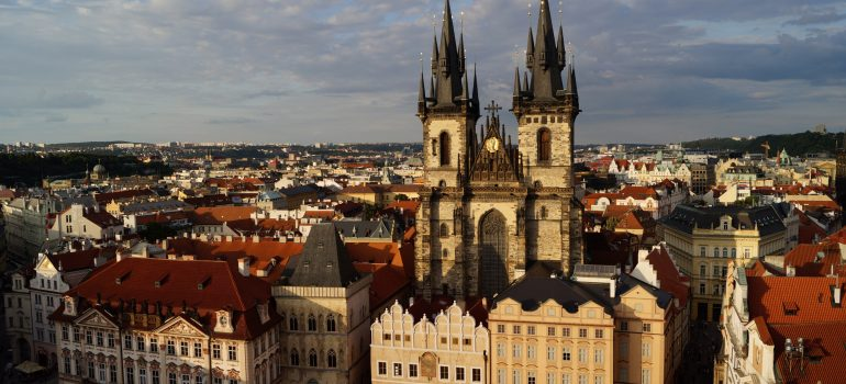 Prag, Wenzelsplatz, www.pixabay.com, organisierte Gruppenreise Prag, Arche Noah Reisen