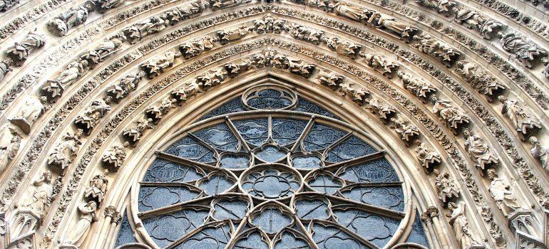 Reims, Cathedral, www.pixabay.com, Kathedralen Frankreichs, Reiseveranstalter Gruppen, Arche Noah Reisen