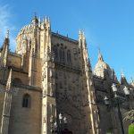 Salamanca Kathedrale, Foto: Kurt Volz