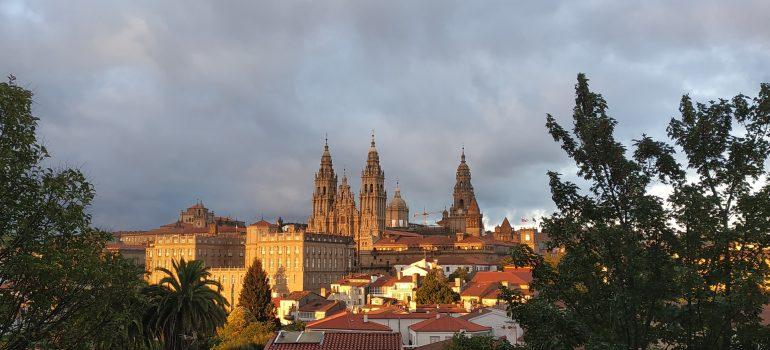 Santiago de Compostela, www.pixabay.com