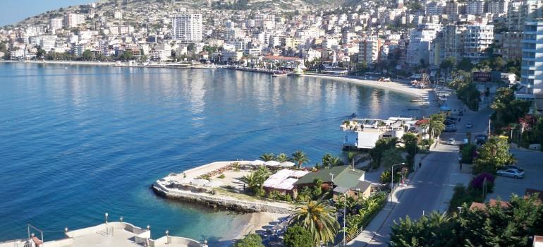 Albanien, Saranda, Gruppenreise Albanien, Organisierte Reise Albanien, Arche Noah Reisen