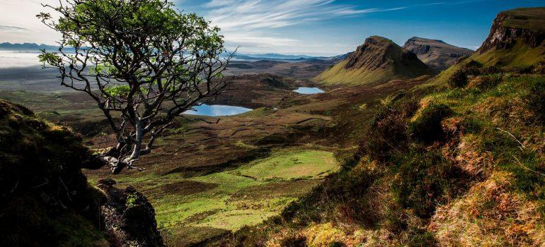 Schottland, Landschaft, www.pixabay.com, Gruppenreise Schottland, Organisierte Reise, Arche Noah Reisen