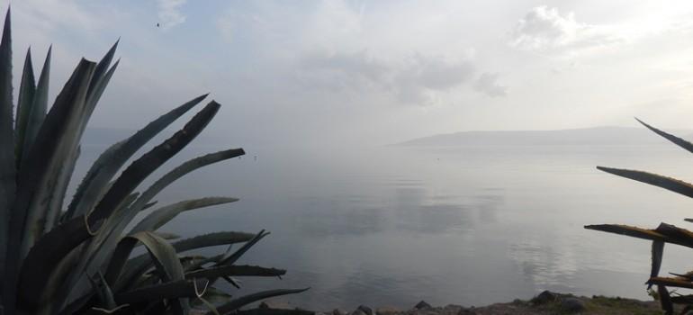 See Genezareth, Foto: Michelle Fischer, Familienreise Israel, Reiseplanung Familien, Arche Noah Reisen