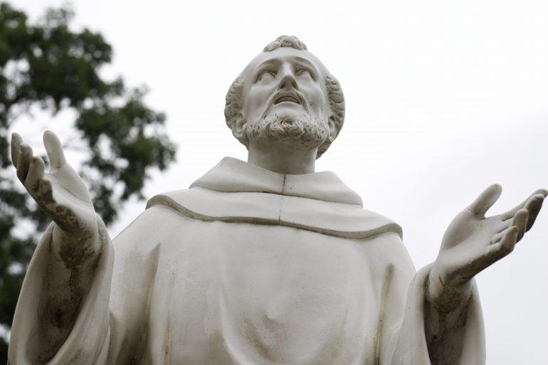St. Franciscus, Assisi, Bild von jdcovell auf Pixabay, Heiliger Franziskus, Gruppenreise Assisi