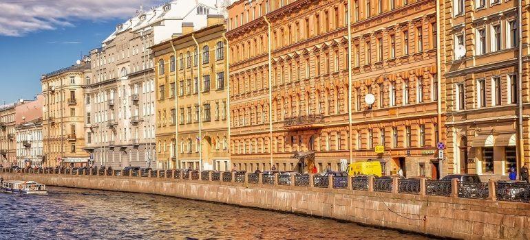St. Petersburg, www.pixabay.com ,Städtereise St. Petersburg, Russlandreise 2019, Arche Noah Reisen