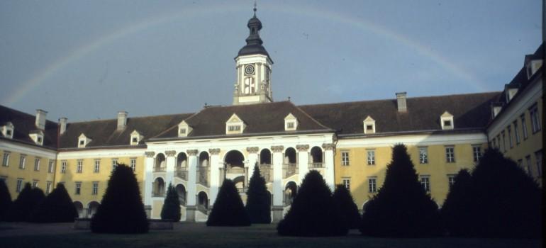 St Florian, Gruppenreise organisieren, Reiseveranstalter Rheinland-Pfalz, Arche Noah Reisen