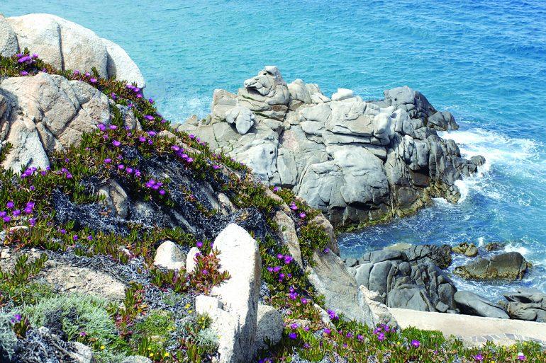 Sardinien Wanderreise: